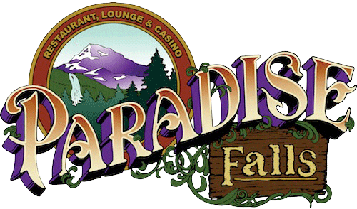 Paradise Falls Bar Restaurant Casino
